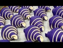 معجنات وفطائر راقية ورائعة للضيوف 😉😋😉🍳🍲amazing and perfect pastries for your family