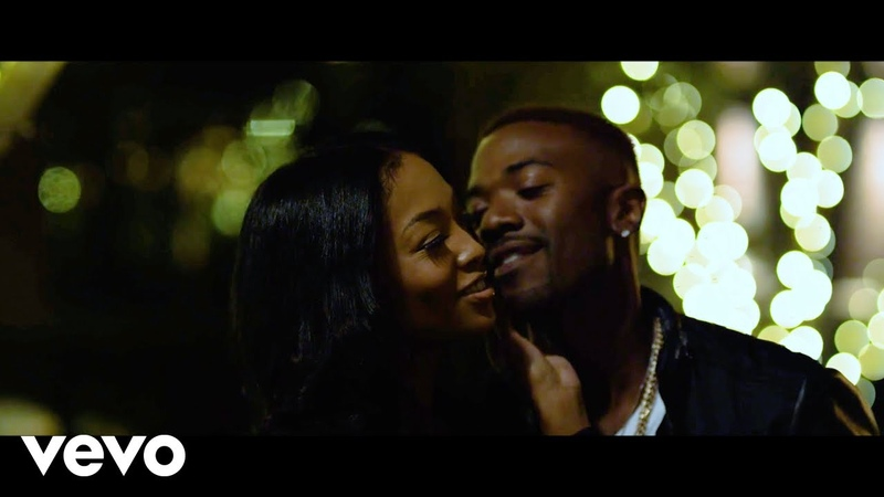 Ray J Party's Over Official Video