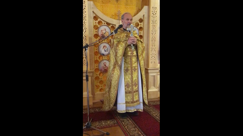 Жизнь и смерть апостолов Петра и Павла из Лекции Арх Августина Никитина