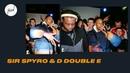 Sir Spyro w/ D Double E Keep Hush Live Trends Presents