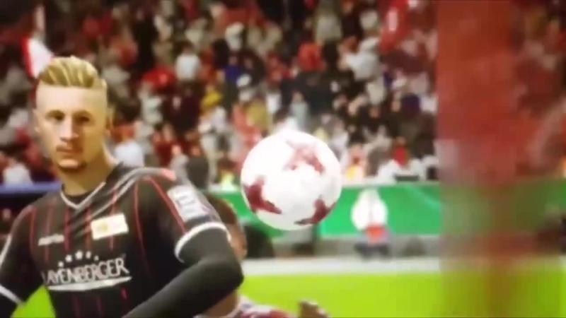 вот это я понимаю FIFA · coub коуб
