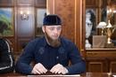 Рамзан Кадыров фото #5