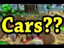 Jontron Clip Cars!