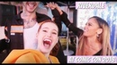 Comic con 2018 for Riverdale Madelaine Petsch