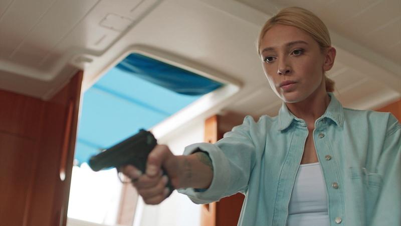 Туристическая полиция 1 сезон 10 серия