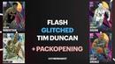 Flash glitched Duncan пак опенинг