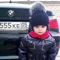 Фотография профиля Василия Антонова ВКонтакте
