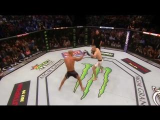 Топ 5 самых великих боев в истории UFC