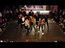 K-pop cover battle BASTARZ - Make it Rain Slow/Mirror dance cover