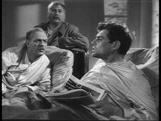 Повесть о настоящем человеке. (1948).