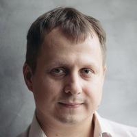Михаил Захаренков