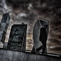 Илья Меркулов