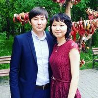 Ульяна Кашиева-Санджиева фото
