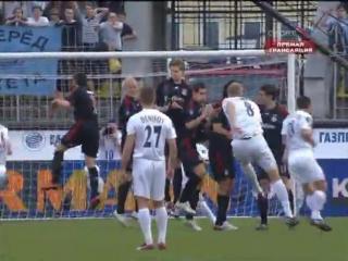 Зенит 4-0 Бавария /  / FC Zenit vs FC Bayern Munich