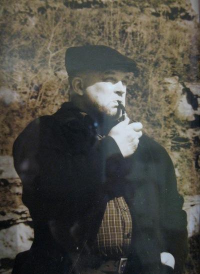 Виталий Кифорский