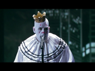 Грустный клоун Puddles Pity Party исполнил песню All By Myself на шоу Americas Got Talent 2017