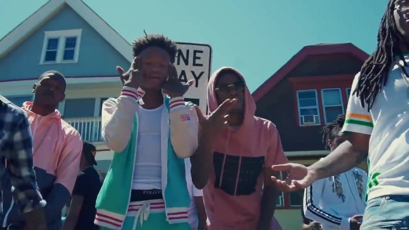 LBM Oneway Ft. MT - Won t Fold Prod. Melo RichieWitDaHitz Shot By @TeeG.mp4
