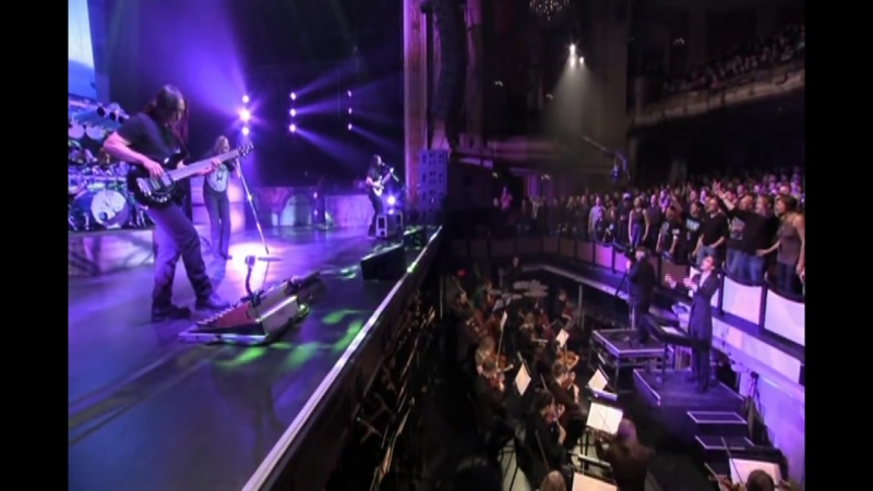 Dream Theater - Illumination Theory ( Live From The Boston Opera House )