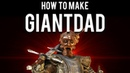 Dark Souls : How to make Giantdad