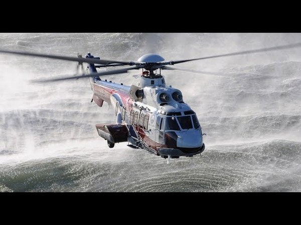 Airbus Helicopters H225 LN-OJF Accident Investigation Status