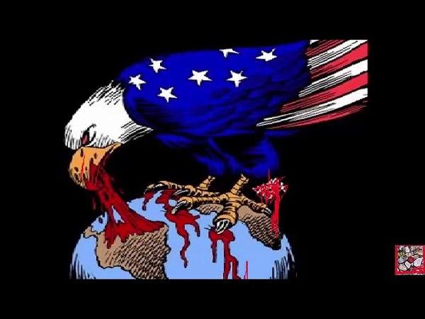 (37) BRISANT! DANIELE GANSER - Trump bombardiert Syrien - 14.4.18 - Ist das legal -was sagen die Medien? - YouTube