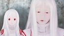 ☆ Shiro Cosplay Makeup Tutorial Deadman Wonderland デッドマンワンダーランド ☆