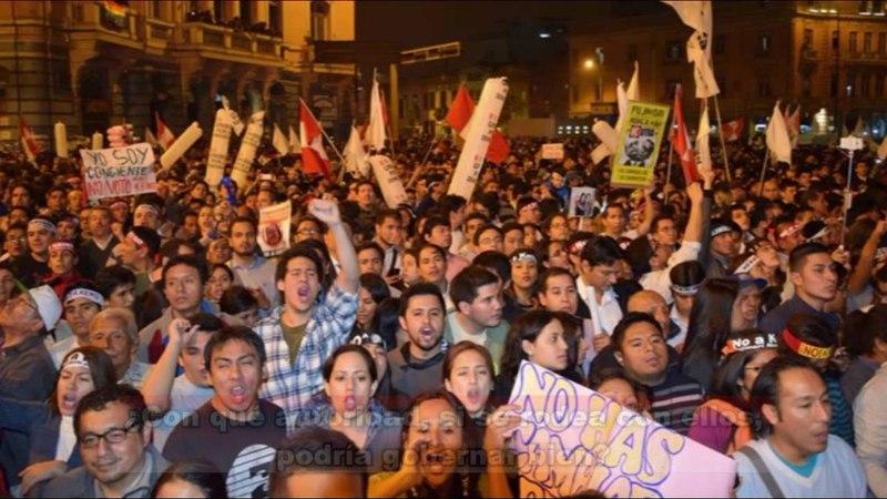 Verónika Mendoza pide en quechua votar por PPK (Subtitulado)