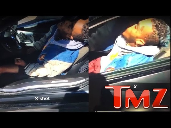 XXXTentacion Shot DEAD in Miami