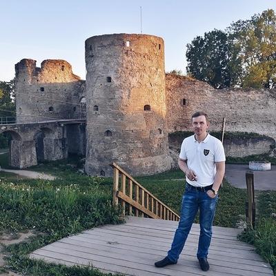 Дмитрий Герасимов