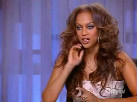 ANTM CYCLE 7 EPISODE 1