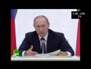 Путин про пенсионный возраст, главный балабол России