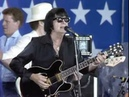 Roy Orbison - Mean Woman Blues (Live at Farm Aid 1985)