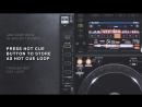 NXS2 Basics Hot Cue Loops