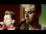 Depeche Mode - People Are People (People let Me Down - Fdieu Remix)