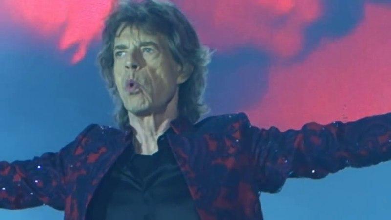 2017 10 03 Rolling Stones Copenhagen FULL CONCERT1