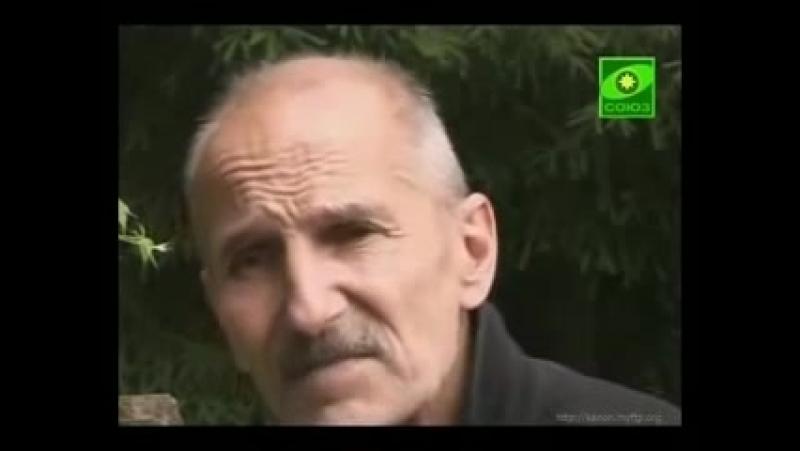 Петр Мамонов о смысле жизни.