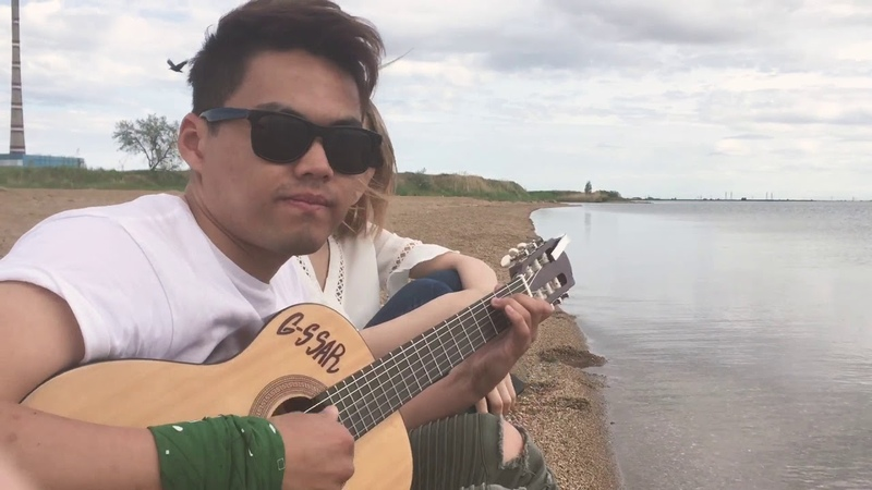Son Pascal - Janym sol (cover by g-ssar)