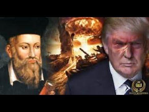 Antichrist Donald Trump Biff Tannen Messiah of Israel Marduk Osiris The Golden Calf 911
