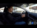 Toyota Corolla 2017 Тест-драйв. (Anton Avtoman)