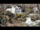 Банное водопад2