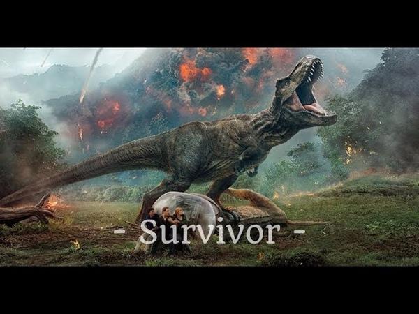 Survivor | Jurassic world