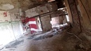 Abandoned Chicago Masonic temple