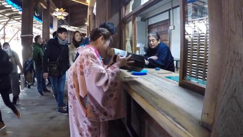OSAKA KYOTO _ JAPAN 2018 - Travel Video - (GoPro Hero 5