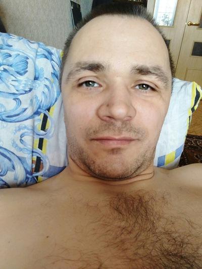 Дмитрий Хижняк
