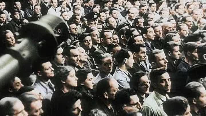 Апокалипсис - Вторая Мировая война в цвете (5 серия)