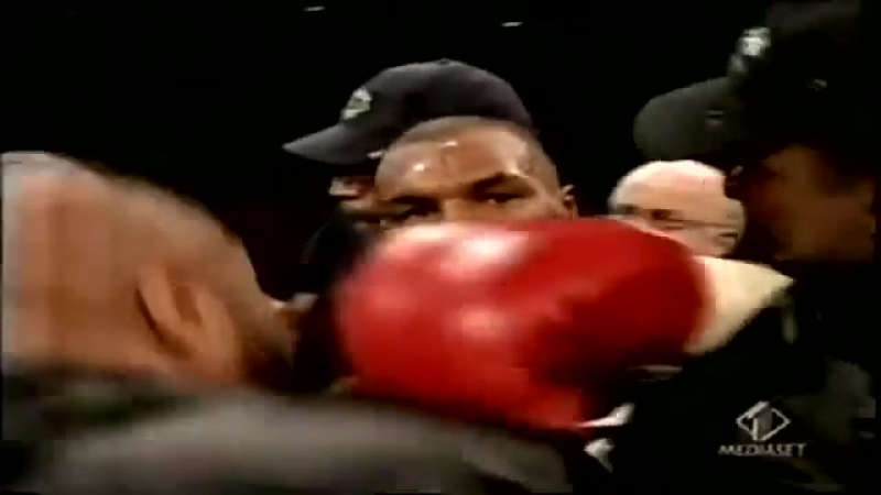 Irone Mike Tyson Highlights 360p mp4