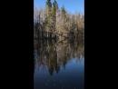 Весна. Река Поля