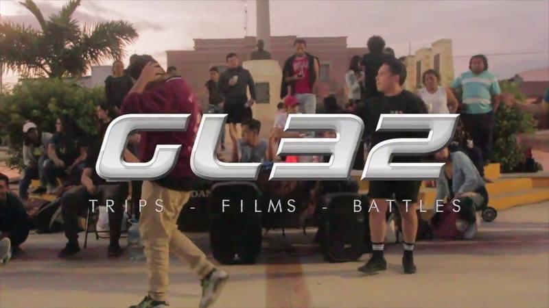 Batallas Danza Rota 1era Edición / Electro Dance / Demo de jurado: Ness y Modelo (RedGang)