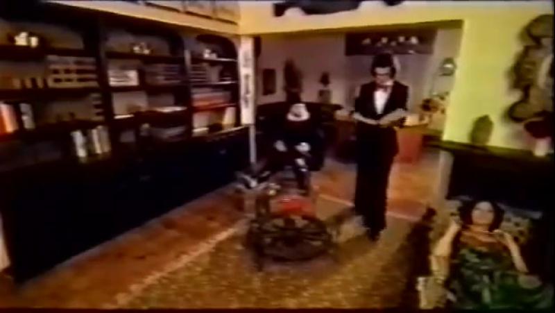 Los pasajeros / Пассажиры (1975)