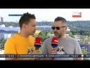 Эксперты на Матч ТВ